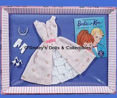 Vintage Barbie 1962 or 1963 Garden Party 931 | eBay
