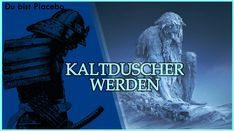 ☯ Silent Placebo - Kaltduscher - jetzt kalt duschen Meditation, Wicked, Youtube, Movie Posters, Movies, Character, Showers, Cold, Film Poster