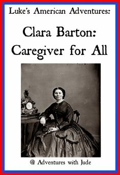 what role did clara barton play in the civil war