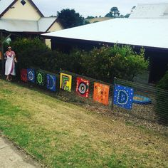 Stopped by #Woodford Primary School this week to begin preparations for their performance in The GALA Showcase at #VDF2016 it's pretty special hosting this event so close to home #warrnambool @warrnamboolcity #dance #dance3280 http://ift.tt/1HGeWMQ @vicdancefestival by kateemeade