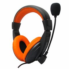 New Wired 3.5mm Headset Headphones Bass Stereo with Microphone Mic for Game Computer PC Laptop Promotion  EUR 8.83  Meer informatie  http://ift.tt/2rLrksE #aliexpress