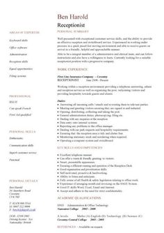Is A SkillsBased Resume Right For You  Sample Resume Template