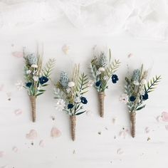 Flower boutonniere, Blush pink Groomsman boutonniere, Fiance boutonniere Sola flower bouquet blushPink is perfect for any wFlower boutonniere, Blue Blush Flowers, Bridal Flowers, Flower Bouquet Wedding, Silk Flowers, Floral Wedding, Lace Wedding, Neutral Wedding Flowers, Wedding Dress, Wedding Rings