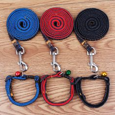 High Quality Cowboy Sewer Adjustable Pet Corset Traction Rope Thicker Wear Nylon Dog Watch Dog Collar Pet Accessories
