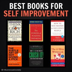 Here is a list of books that will change the way you think about life and money. Best Self Help Books, Best Books To Read, Good Books, My Books, Books Everyone Should Read, Book Suggestions, Book Recommendations, Entrepreneur Books, Online Entrepreneur