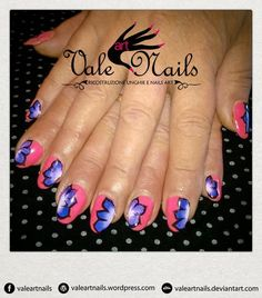 #trend #trendy #trend2015 #nails #nail #fashion #style #cute #beauty #beautiful #instagood #pretty #girl #girls #stylish #sparkles #styles #nailart #art #opi #photooftheday #essie #flower #rosa #color