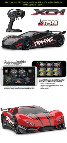 traxxas for sale Rc Cars And Trucks, Rc Remote, Tamiya, Supercar, Stability, Management, Racing, Technology, Kit
