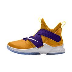 big sale 0720e 8f670 LeBron Soldier XII iD Mens Basketball Shoe