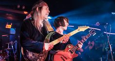 The Ultimate Guitar Experience Tour, featuring Uli Jon Roth, in North America   RAMzine