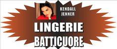 Kendall Jenner domina il fashion-moment: è lei la protagonista assoluta sui mass media anglosassoni dopo la diffusione ufficiale delle nuove