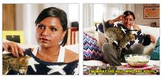 Mindy Kaling / The Mindy Project