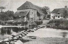 New page on Legendary Dartmoor - Rushford Mill