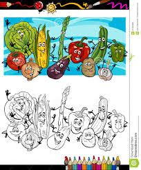 comic vegetables cartoon for coloring book Old Man Cartoon, Deer Cartoon, Fruit Cartoon, Cartoon People, Cartoon Kids, Cartoon Coloring Pages, Coloring Books, Buffalo Cartoon, Dog Emotions