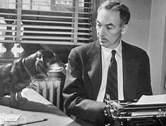 """for us dachshund lovers....E.B. White's letter to authorities about his """"harbored"""" dog :)"""