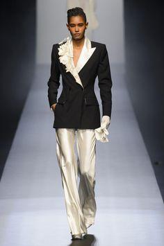 Colección Couture Gaultier primavera-verano 2015