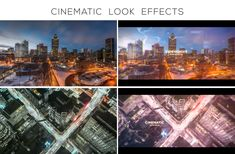 Videohive Digital Parallax Opener | Slideshow » Free After Effects Templates | Videohive Free AE Projects