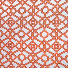A8506 Kumquat | Greenhouse Fabrics