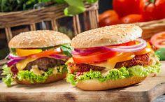 Hamburger (5 Pieces)