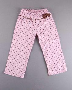 Pantalón de hilo talla 24 meses (7,25€) http://www.quiquilo.es/bebe-nina/3778-pantalon-de-hilo.html