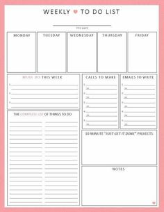4 Printable Worksheets About Me Weekly Planner Printable √ Printable Worksheets About Me . 4 Printable Worksheets About Me . French Back to School C Est Moi Je Me Presente in To Do Planner, Planner Pages, Life Planner, College Planner, Planner Ideas, Homework Planner, Week Planner, College Tips, School Planner