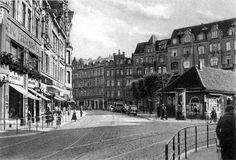 Kiel Dreiecksplatz