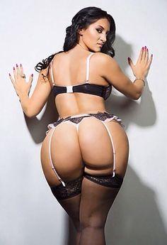 Vanessa blake pawg big ass