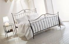 Chambres à coucher design italien: modèle KELLY.