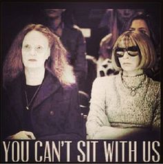 New York Fashion Week Play it cool; Xx Miss Davenport New York Fashion, World Of Fashion, Love Fashion, Instagram New York, Sisters Magazine, Fashion Quotes, Fashion Sketches, Passion For Fashion, Grace Coddington
