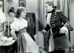 Naughty Marietta (1935), starring Jeanette MacDonald and Nelson Eddy, is about an 18th-century French princess who runs away to Louisiana and hooks up with a crooner/Davy Crockett mashup.
