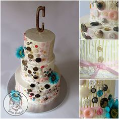 Little Red Sweet Boutique Little Red, Decoupage, Cakes, Boutique, Baking, Formal, Sweet, Desserts, Food