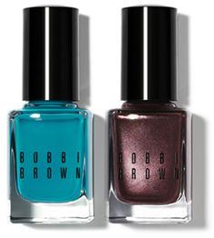 Bobbi Brown Nail Polish in Twilight (Limited Edition)