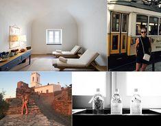 A Beauty Guru's Portugal | The Violet Files