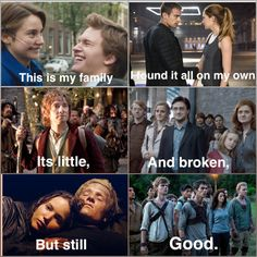 Maze Runner Funny, Maze Runner Movie, Movie Quotes, Book Quotes, Good Books, Books To Read, Image Triste, Divergent Hunger Games, Fandom Quotes
