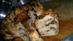 Pane alle olive nel fornetto versilia o forno delle fate http://www.lapulceeiltopo.it/forum/ricette-lievitati-e-imapsti-base-con-le-mani-in-pasta/1997-pane-alle-olive-nel-fornetto-versilia-o-forno-delle-fate#2757