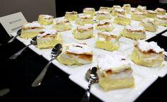 Bled Cream Cake - Blejska Kremsnita