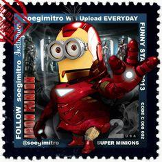 Iron Minion.