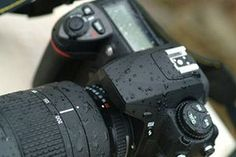 5 Inexpensive Ways to Protect Your Camera from Rain