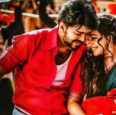 Celebs Discover Thalapathy Vijay and Nithya Menon in Mersal Film Images Actors Images Couples Images Telugu Movies Online Tamil Movies Bollywood Couples Bollywood Actors Mersal Vijay Gentleman Movie Film Images, Actors Images, Couples Images, Telugu Movies Online, Tamil Movies, Actor Picture, Actor Photo, Bollywood Couples, Bollywood Actors