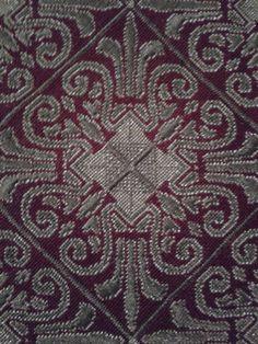 Gallery.ru / Фото #104 - τττ - ergoxeiro Cross Stitch Embroidery, Cross Stitch Patterns, Bohemian Rug, Rugs, Knitting, Crochet, Geometric Patterns, Home Decor, India