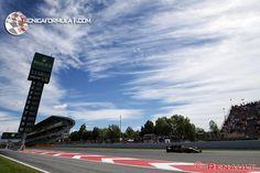 Desilusión en Renault  #F1 #Formula1 #SpanishGP