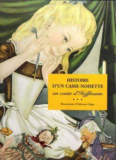 Histoire d'un casse-noisette: Hoffmann