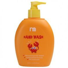 Mothercare Toddler Hand Wash