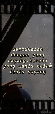 Quotes Rindu, Quotes Lucu, Quotes Galau, Tumblr Quotes, Mood Quotes, Funny Quotes, Qoutes, Religion Quotes, Sunset Quotes