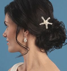 pretty starfish barett