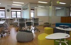 Coworking Space - WeCo, Edgecliff, Australia