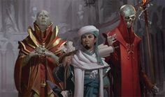 Dungeons & Dragons Roleplaying Game Official Home Page - Article (Dead in Thay Launch Event)