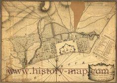 Pensacola, Florida 1778