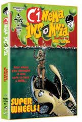 Link to the Classic Cinema Insomnia Episode where Mr. Lobo hosts the film SUPER WHEELS!: http://livestre.am/pc3D