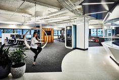 Axiom Offices - Sydney - Office Snapshots