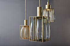 Lanternes by Mydriaz Paris – Una Malan